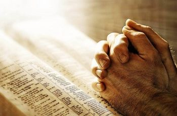 Use these scriptures in times of challenges, to claim your Victory!